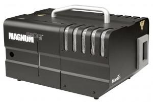 Генератор тумана MARTIN Magnum 2500Hz